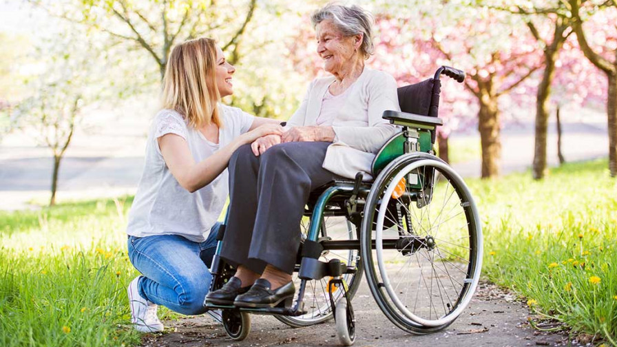 Family Caregiver Wellness Workshops